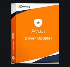 Avast Driver Updater Crack 2.7 + Activation Code 2021 [Latest]