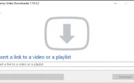 Ummy Video Downloader 1.10.10.9 Crack With License Key [Torrent]