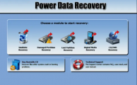 MiniTool Power Data Recovery Crack & Serial Key [Torrent]