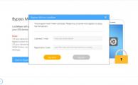 iMyFone LockWiper Crack + Registration Code (Email/Password)