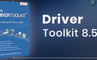 Driver Toolkit Crack With License Key Free Download [2022]