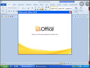 Microsoft Office 2010 Crack + Product Key For Free