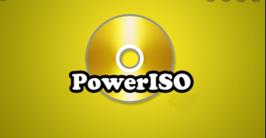 PowerISO 8.0 Crack + Serial Key Free Download [Latest]