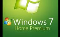 Windows 7 Home Premium Product key 32-64bit